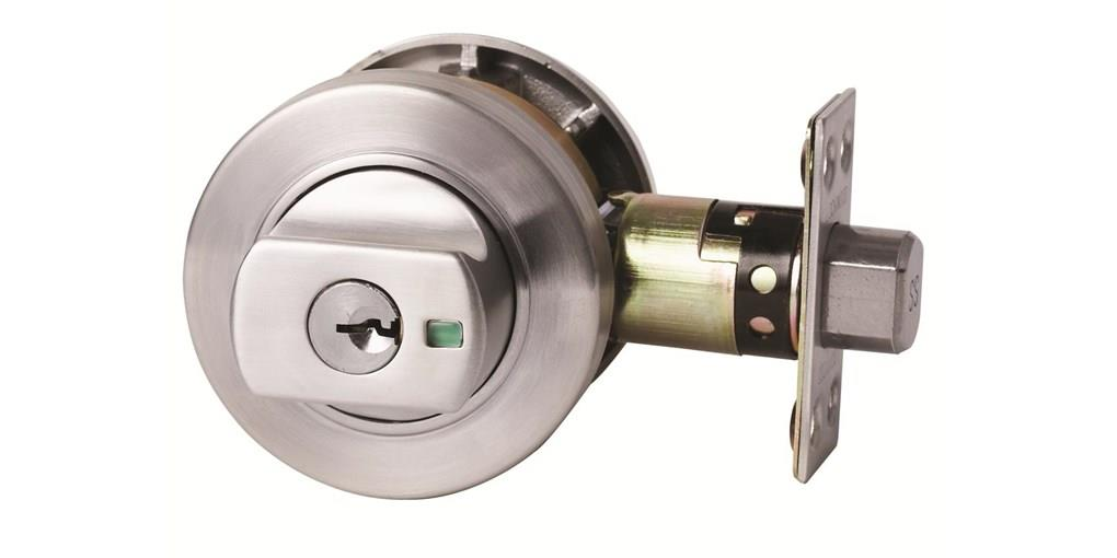 Home locksmith Melbourne deadbolt